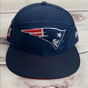 NEW ERA New England Patriots NFL SUPER BOWL Cap